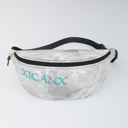 Xicanx Fanny Pack