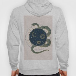 The Rebirth Hoody