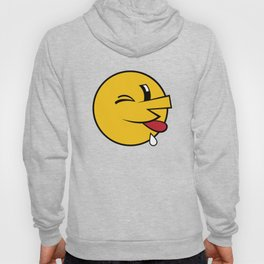 Big Emoticon  Hoody