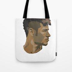 Neymar Tote Bag