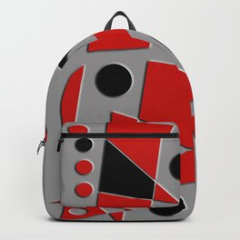 Abstract #978 Backpack