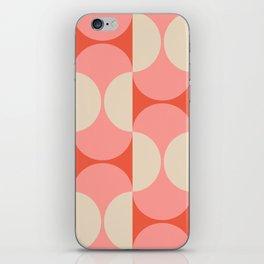 Capsule Modern iPhone Skin