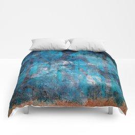 竹的海洋 (Bamboo Sea) Comforters