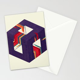 Portal Study Number 2 Stationery Cards