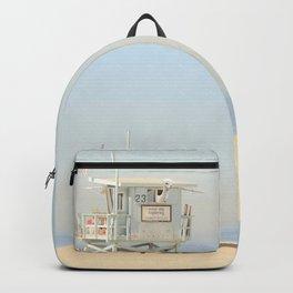 ALPACA -  VENICE BEACH No. 23 Backpack