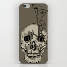 From Death We Grow... iPhone & iPod Skin