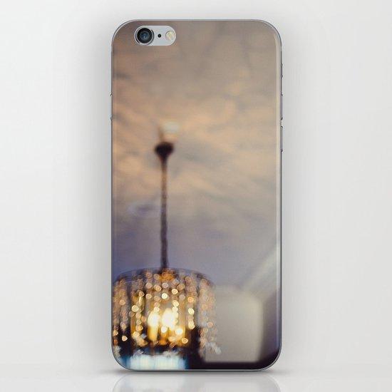 Diamond Life iPhone & iPod Skin