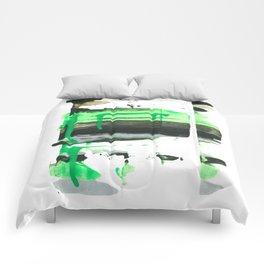 CrocodileTears Comforters