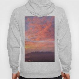 Haleakala Summit Sunset Hoody