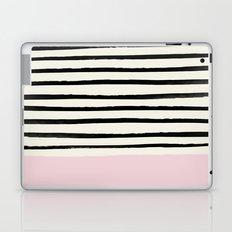 Bubblegum x Stripes Laptop & iPad Skin