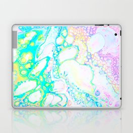 Unicorn Suds Laptop & iPad Skin