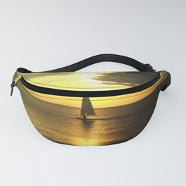 sail away Fanny Pack