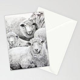 Rebaño (Flock) Stationery Cards