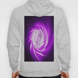 Space and time 8  Erotic Hoody