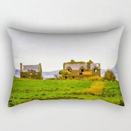 Irish Homestead Rectangular Pillow
