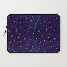 Night of a Thousand Moons Laptop Sleeve