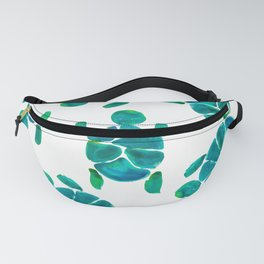 Turtle Pool Party Fanny Pack