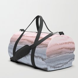 WITHIN THE TIDES - SCANDI LOVE Duffle Bag
