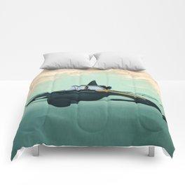 The Turnpike Cruiser of the sea Comforters