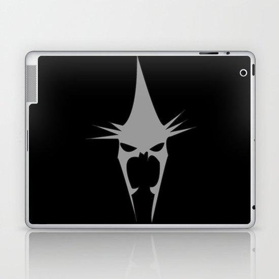 The Witch King (Minimalist) Laptop & iPad Skin