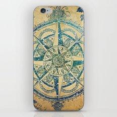 Voyager III iPhone & iPod Skin