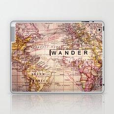 wander Laptop & iPad Skin