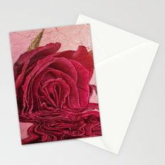 And this of all my hopes... Stationery Cards