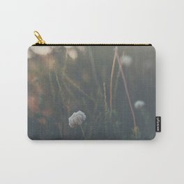 buckwheat ... Carry-All Pouch
