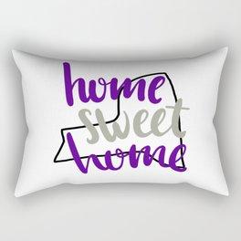 Home Sweet Home New York Rectangular Pillow