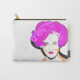 Drew Barrymore Carry-All Pouch