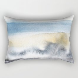 Norcal Beaches Rectangular Pillow