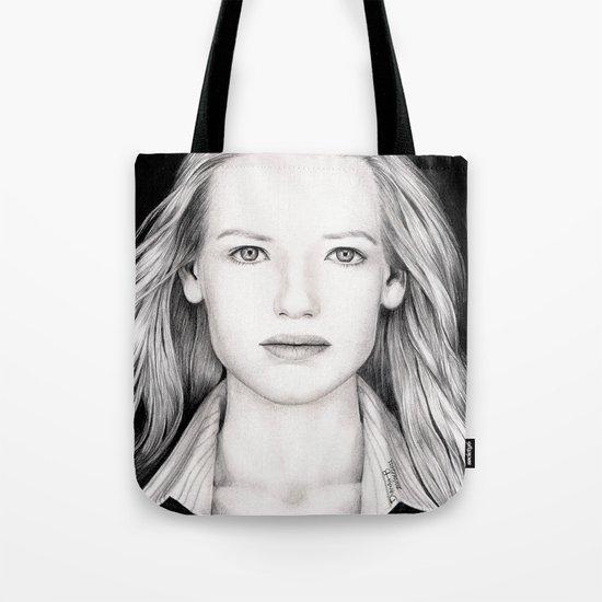 ANNA TORV - OLIVIA DUNHAM Tote Bag