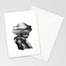 Dissolve // Illustration Stationery Cards