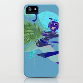 Starshine iPhone Case