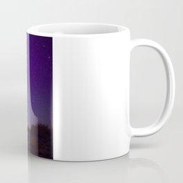 Exploring the night Coffee Mug