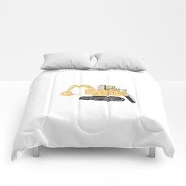 Digger Comforters