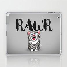 Little Pal, Big Roar Laptop & iPad Skin