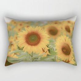 Sunny Side of Life Rectangular Pillow