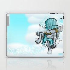 Chill Laptop & iPad Skin