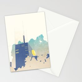 Guthrie Theater - Minneapolis, MN Stationery Cards