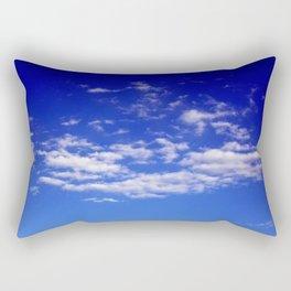 Shy Rectangular Pillow