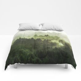 Haven - Nature Photography Comforters