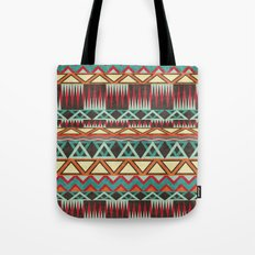 Native. Tote Bag