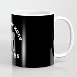 Just a few more minutes   Gamer Gaming Coffee Mug