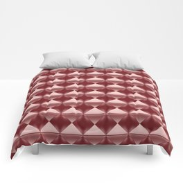 copper plate Comforters