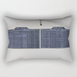 Whisky Rectangular Pillow