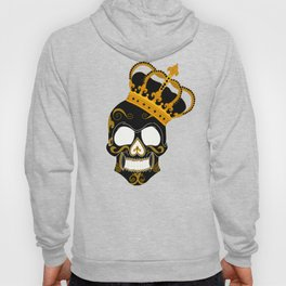 The Skull king Hoody