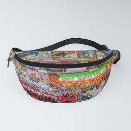 Times Square III Special Edition I Fanny Pack