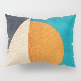 Regata al Tramonto Pillow Sham