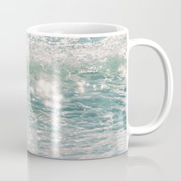 Destin Sparkles Coffee Mug